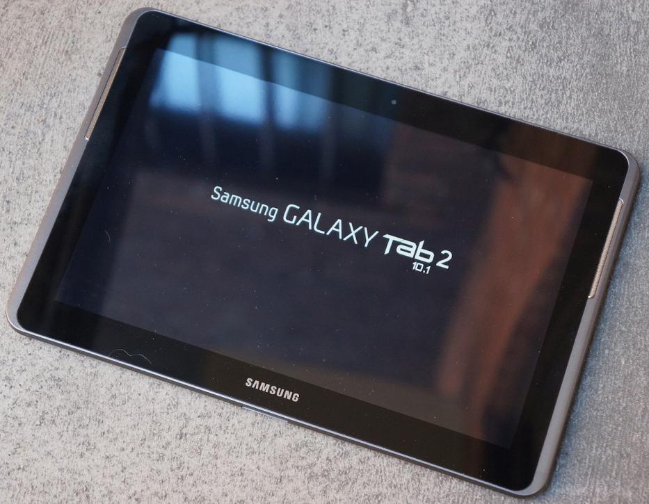 samsung tab gt p7000 instalar firmware